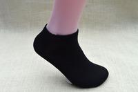 Fashion Men's Socks 24 pcs = 12 pairs Cotton Blends Men's Sport Ankle Socks new 2014 free shipping
