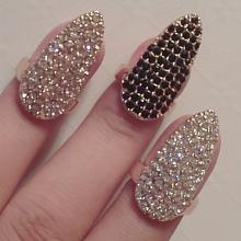 fingernail covers reviews