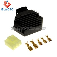 Hot sale good quality motorcycle voltage regulator rectifier