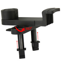 Adjustable Universal Air Vent Mount Car Holder for Smartphone 3.5 inch to 6.3 inch