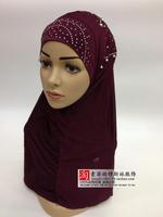 New Fashion Muslim hijab muslim  women scarf Islamic Clothing