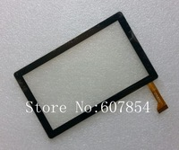 W278 7 inch tablet touch Q8 Q88 CZY340C01-FPC 173x105mm 30pin digitizer touch panel  free shipping
