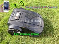 2014 Newest 4th Generation Mowing schedule,Bumper sensor, Pressure sensor,Range,Subared Function,Robot lawn mower S520,