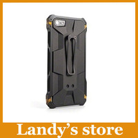 2014 New brand Sector 5 Black Ops Elite Aluminum Case For iPhone 5 5S with  Retail Package