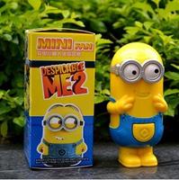2014 despicable me rechargeable portable PC USB mini fan boys girls doll children gift despicable me toys,HR20140630