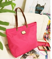 Victoria waterproof handbag vs beach multicolor dumplings one shoulder bag Ms single shoulder bag