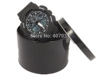 New G box+classic sports wristwatch relogio reloj de pulsera, GMT dual display military army watch, fashion digital watch kids