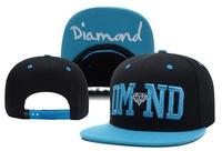 New arrival Diamond snapback, Bone diamond snapback hats, Hip Hop sport baseball caps Wholesale price On sale cheap