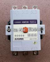 HYUNDAI DC Magnetic Contactor (MC) HiMC40 / HMC40 (When ordering, please specify the DC coil voltage)