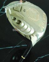 New Golf Clubs KATANA VOLTIO HI Golf Driver graphite shaft Regular/shaft With Club head covers Free Shipping