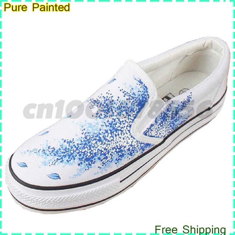 Shoe Designs Drawings Hand Drawing Vanvas Shoes