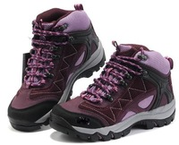 New authentic high-top hiking shoes outdoor shoes women shoes 8991