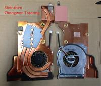 Genuine New Free Shipping 13R2657 CPU Fan for IBM lenovo Thinkpad T40 T41 T42 T43 and Heatsink