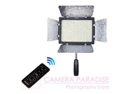 Photographic Lighting  YN-300II Pro LED Video Camera Light Color Temperature Adjustable Dimming