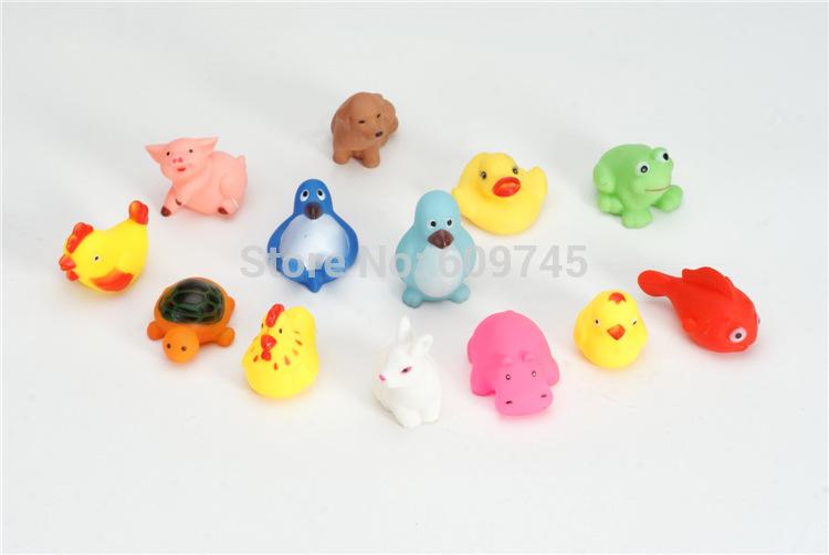 Детская игрушка для купания GESINI 13pcs/, GE88 детская игрушка для купания new 36 00