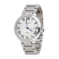 Hot Fashion Jewelry Brand Suppliers New Casual Business Top Luxury Sport Man Steel Quartz Watch LONGBO-8777