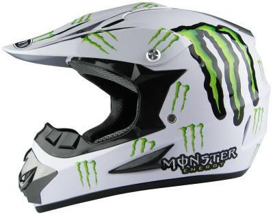 ATV helmet cross bike helmet DOT approved motorcycle helmet(China (Mainland))