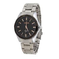 Hot Market New Jewelry Luxury Brand Watches Promotion Fashion Waterproof Sport Casual Man Steel Quartz Watch LONGBO-8792