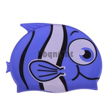 cheap swimming cap silicone