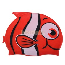 popular swimming cap silicone