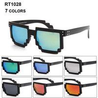 Magnetic men sunglasses 2014 fashion glasses RT1028 free shipping