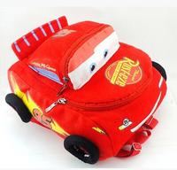2014 new  Hot children zoo backpack cute kids cartoon animal school bag kindergarten satchels mochila pack bolsas