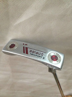1 pcs 2014 New Newport2.0 golf putter steel shaft with free headcover and freeshipping
