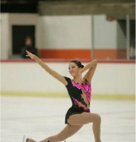 BOART hot sales Figure Skating Dress Beautiful New Brand vogue  Ice skating Dress Competition customize  Z001