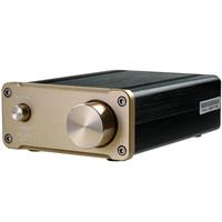 SMSL SA-36A Pro 20WPC TPA3118D2 Digital Amplifier AMP + 12V Power Supply golden