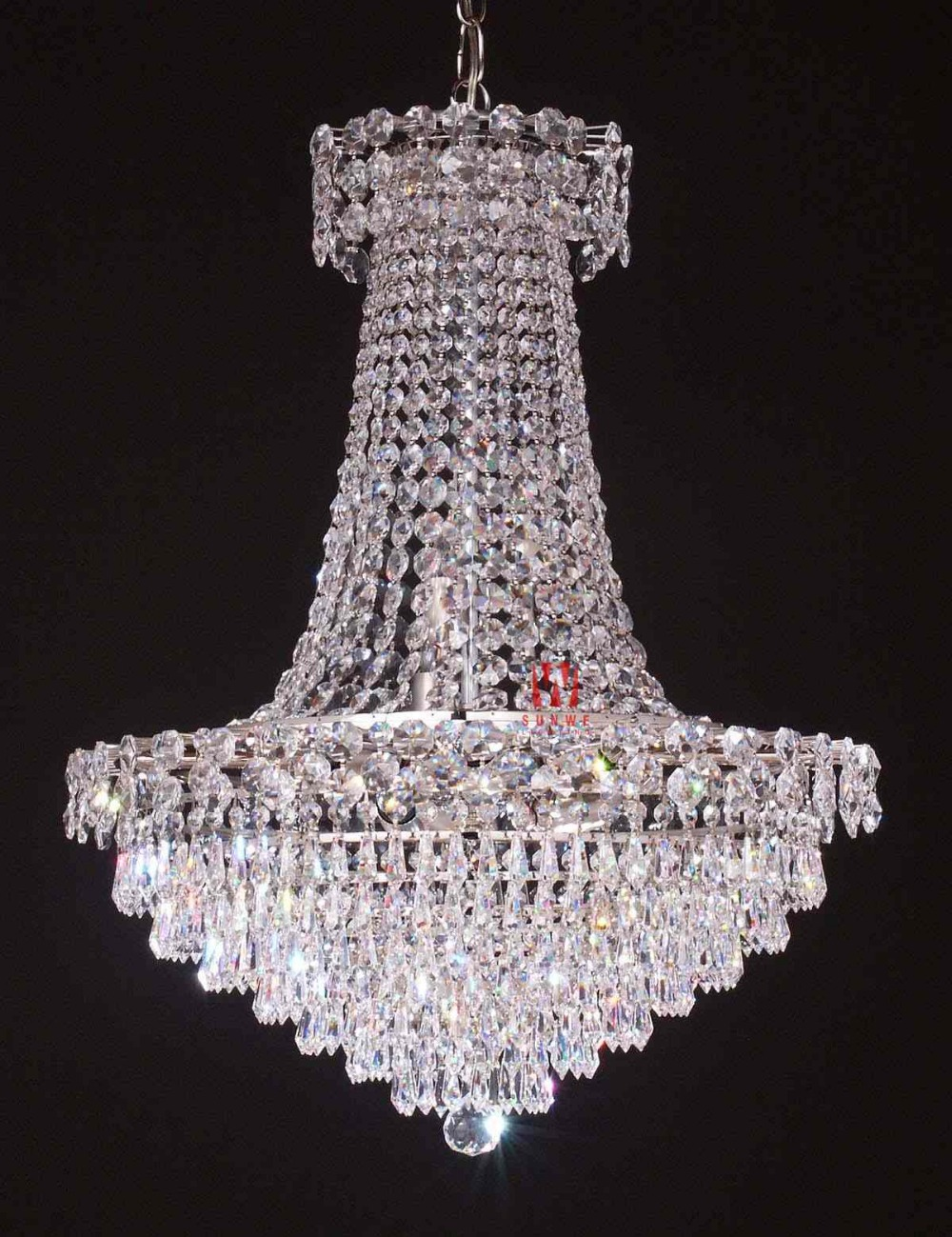 popular small bedroom chandeliers from china best selling