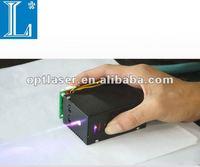 800mw RGB Laser Module