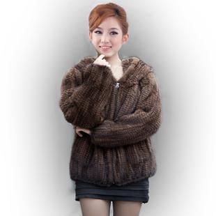 Женская одежда из меха Cocol EMS f/282 F-282 цена и фото