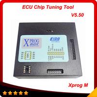 2014 Latest Version XPROGM V5.50 ECU PROGRAMMER XPROG M 5.50 Universal Eeprom Chip Programmer XPROG-box V5.50 free shipping