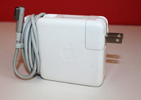 Genuine MAGSAFE 60W A1330 AC ADAPTER CHARGER For MACBOOK <condition 80% new>