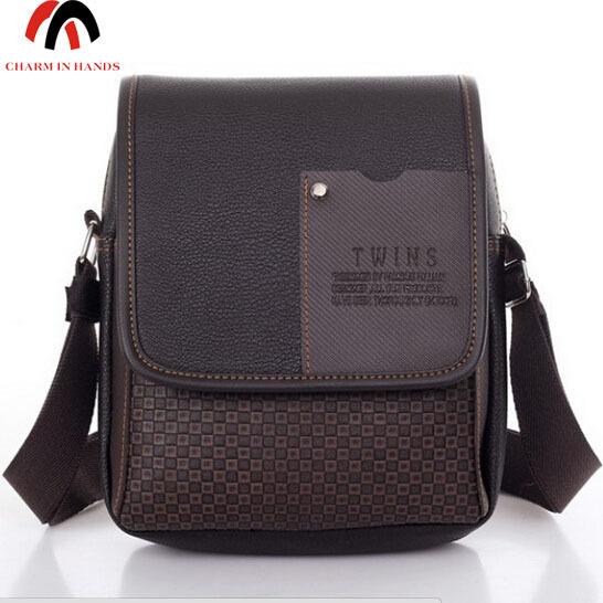 Charm in hands! men's travel bags men's messenger bags 2014 new men's brand bag canvas mini size vintage bag for men LM0041(China (Mainland))