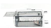 High sensitive mouse cage, continuous mousetrap, mice clips rat trap,mouse cage rodent