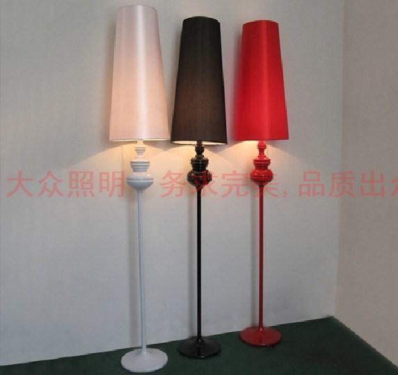 Public lighting modern minimalist floor lamp / lamp / guardian light /(China (Mainland))