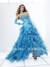 wholesale tutu prom dress