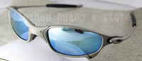 NEW metal frame eyewear POLARIZED LENS sports sunglasses all around face fashion and personalized Glasses top quality 1:1