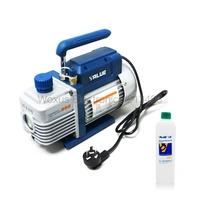 Hot 220V 50Hz 150W FY-1C-N 1L 2Pa Portable Mini Air Pump Vacuum Pump Laminating Machine Diaphragm Pump