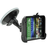 Car holder Mount for HTC One 2 M8 , Windscreen M8 GPS suction Stand mount