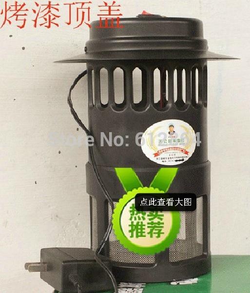Casa quited ventilador luz assassino mosquitos de insectors armadilhas da lâmpada CCTV fotocatálise assassino dormir bem noite inteira(China (Mainland))