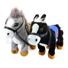 popular horse plush