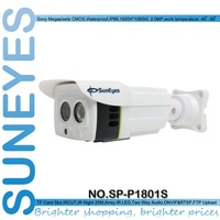 SunEyes SP-P1801S 1080P IP Camera Outdoor 2.0MP Full HD Project High Quality Array IR 25M SD/TF Card Slot Two Way Audio