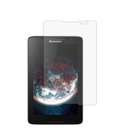 Glossy Protective Film For Lenovo A5500 / A8-50  Screen Protector,Ultra Clear And Good Quality