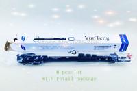 Free Shipping+6 pcs/lot Yun Teng C-188 New Style Gopro Monopod Tripod + Phone Holder Tripod Mobile phone Monopod for Photography