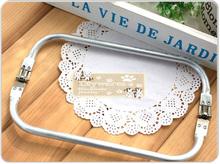 popular metal bag frame