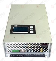P14 LCD Intelligent Protection Power Supply for Z4 CO2 laser tube 100W/130W