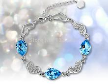 crystal mosaic bangle price