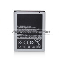 2500mAh EB615268VU Battery for Samsung Galaxy Note 1 N7000 I9220 I717 Battery with Retail Package 20 pcs Free by Singapore Post